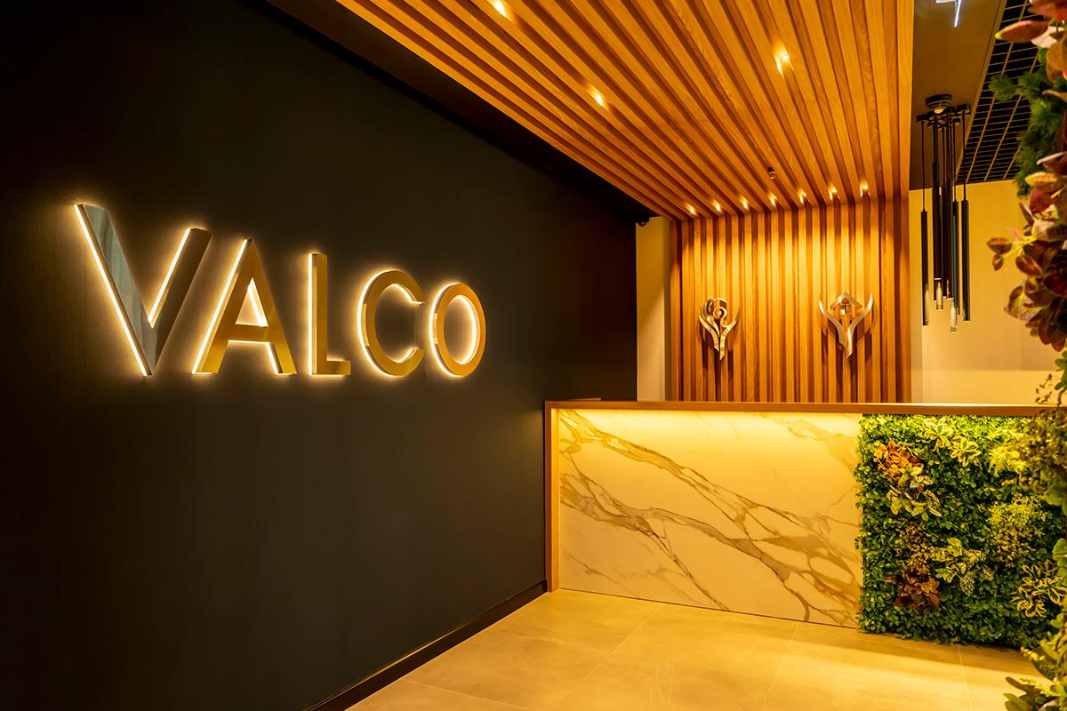 Valco Properties Office